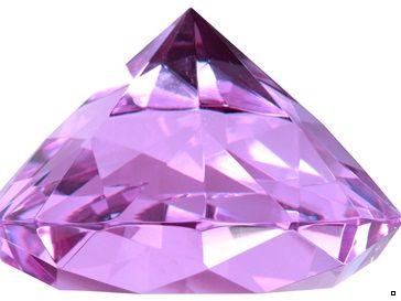 Алмаз Благосостояния