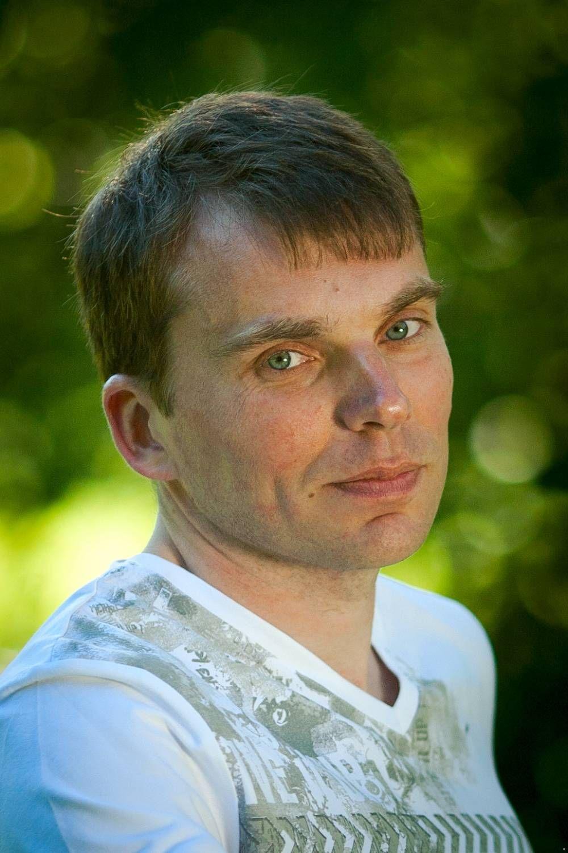 Станислав Голубев инструктор цигун